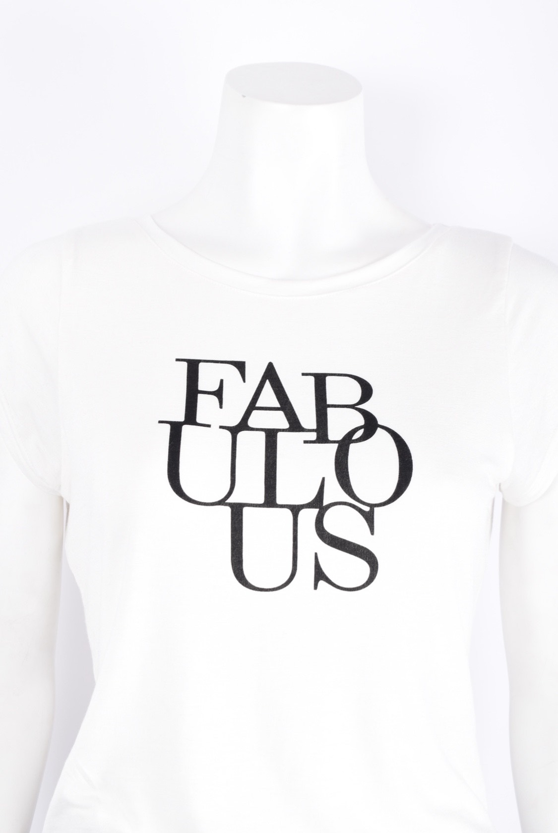Fabulous t-shirt
