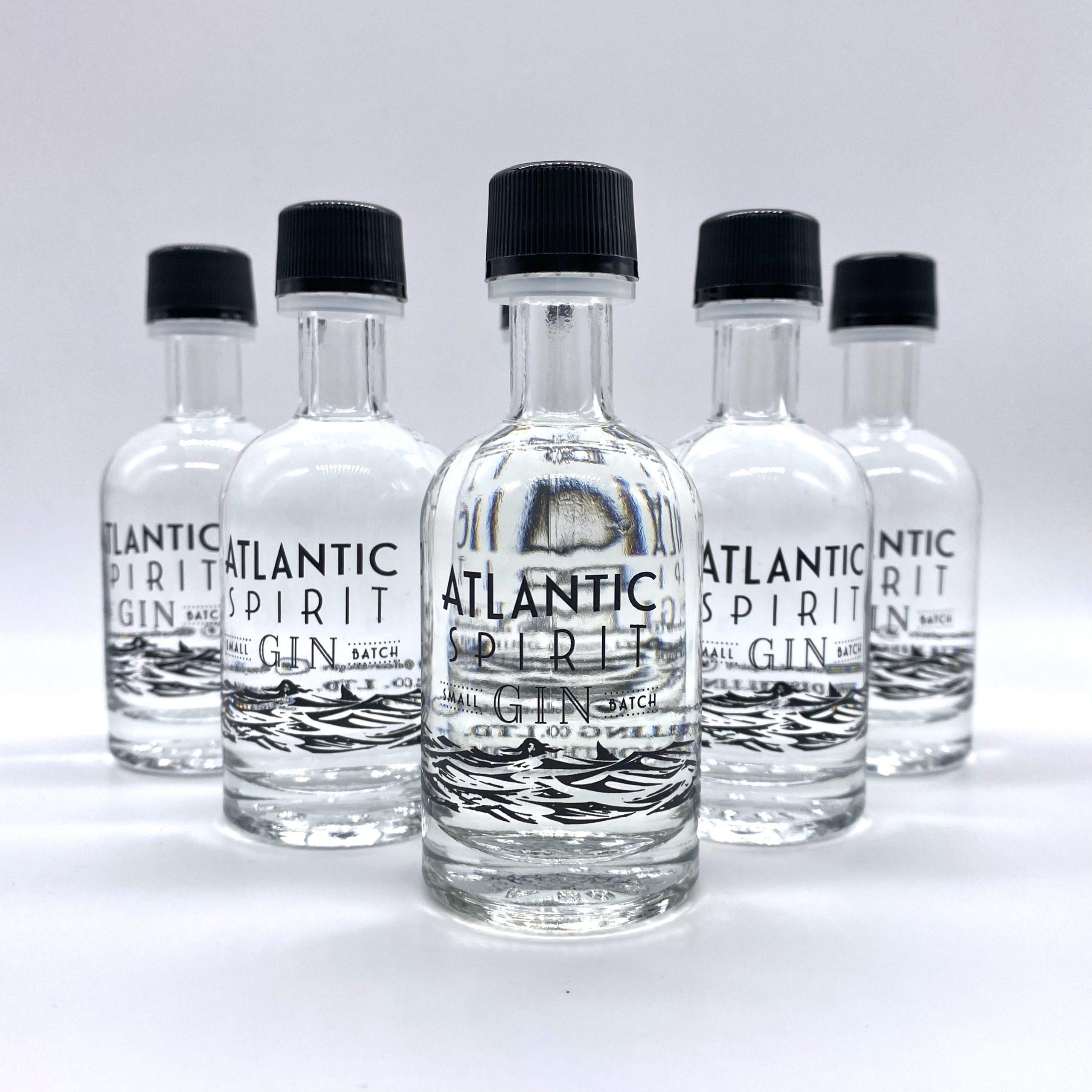 Atlantic Spirit Minatures