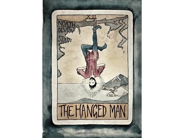 Madrigal The Hanged Man
