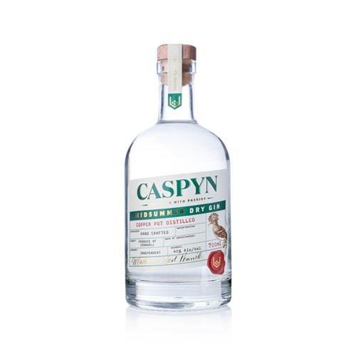 Caspyn Midsummer Dry Gin 35cl