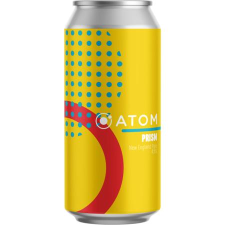 Atom Prism