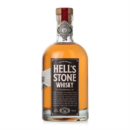 Hell's Stone Whiskey