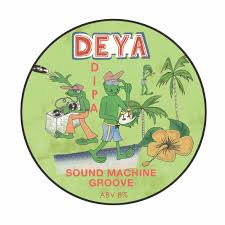 DEYA Sound Machine Groove