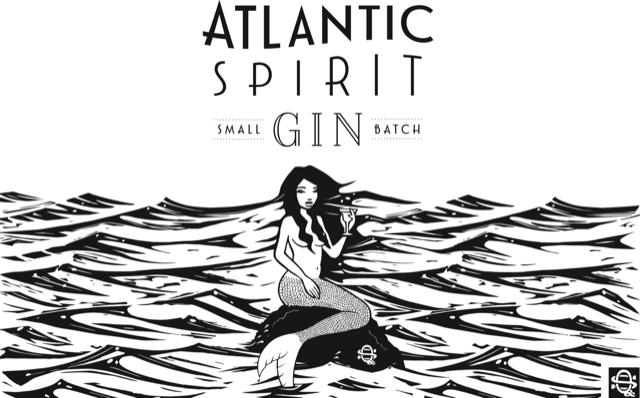 Atlantic Spirit No.5 Thai Basil