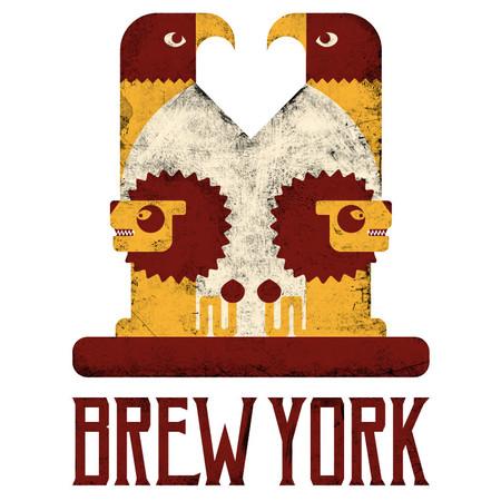 Brew York The Mangolorian
