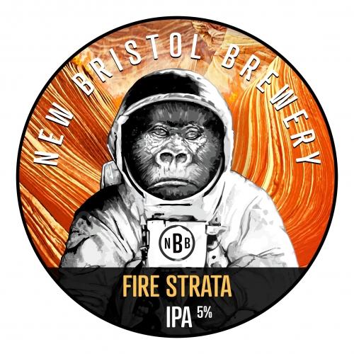 New Bristol Brewery Fire Strata
