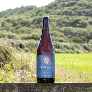 Goodh Brewing Co. Falifornia 750ml