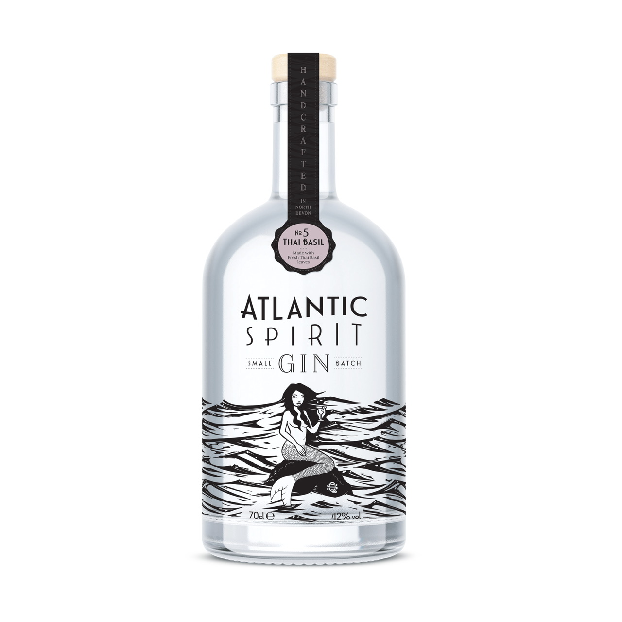 Atlantic Spirit No.5 Thai Basil