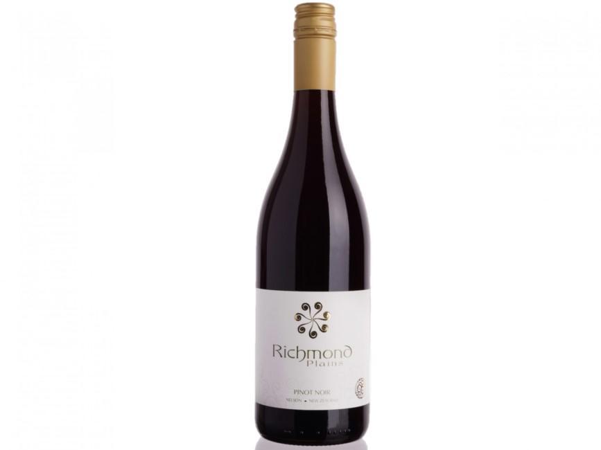 Richmond Plains Pinot Noir