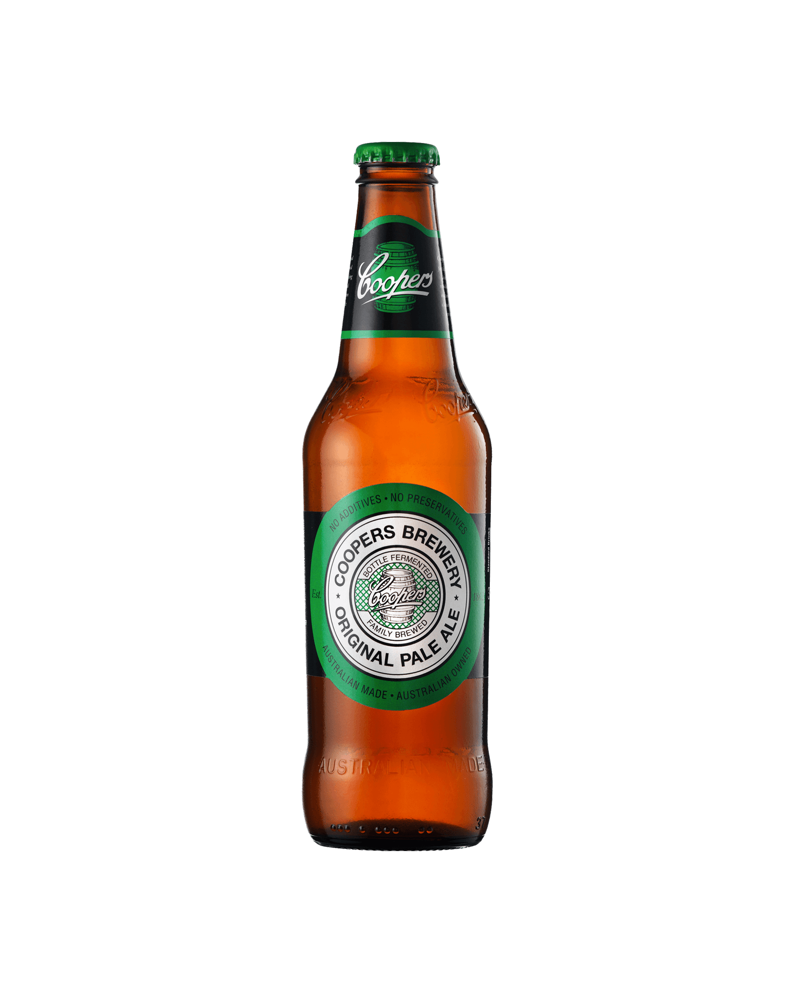 Coopers Pale Ale