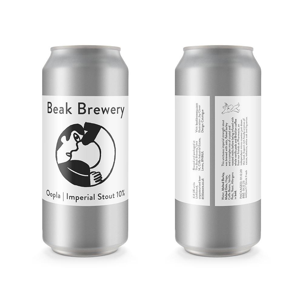 The Beak Brewery OOPLA