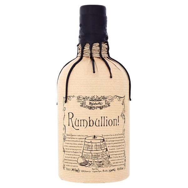 Abelforths Rumbullion