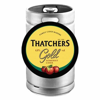 Thatchers Gold 50L