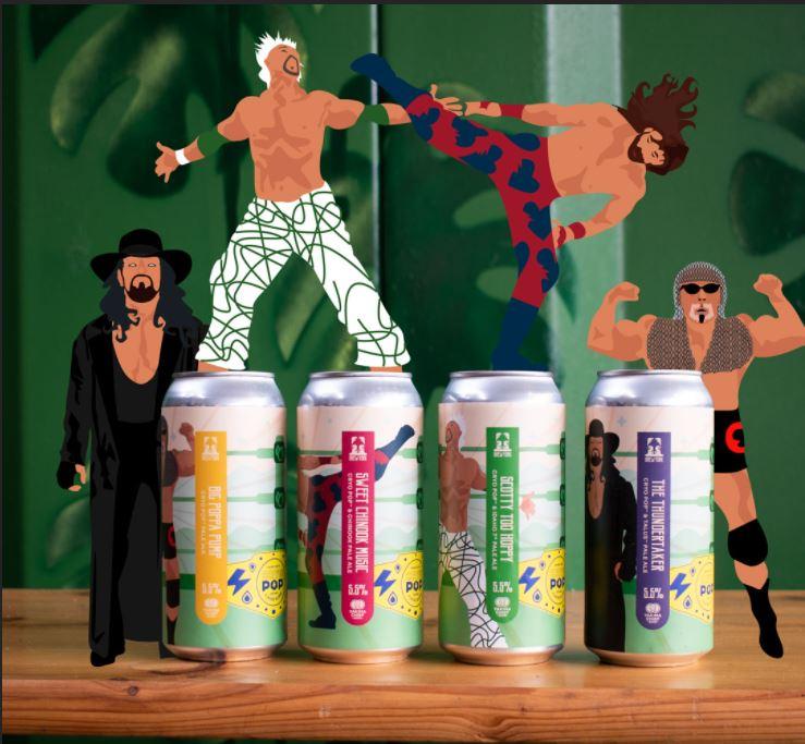 Brew York Survivor Series