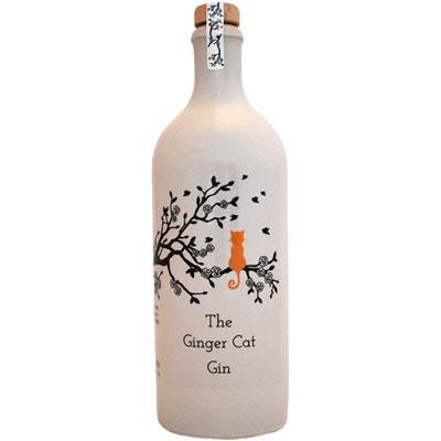Ginger Cat Gin