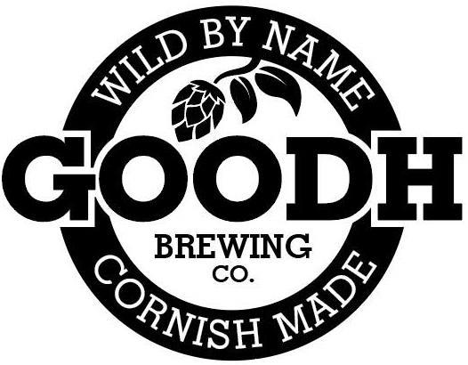 Goodh Brewing Co. Prima Rosa 750ml