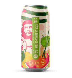 Brew York Viva La Guava-Lution