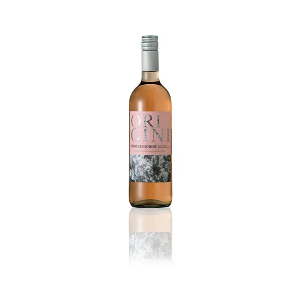 Origini Pinot Grigio Rosé