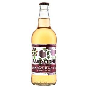 Sam's Cider Poundhouse Cider