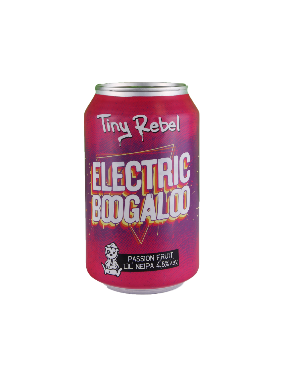 Tiny Rebel Brewing Co Electric Boogaloo