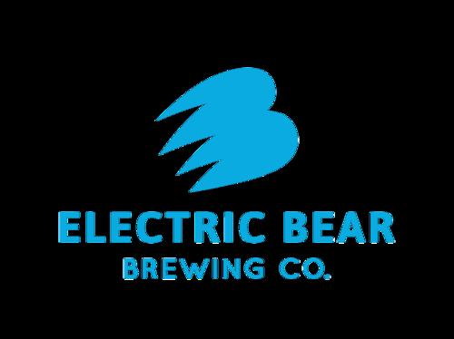Electric Bear Werrrd!