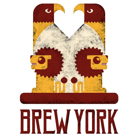 Brew York The Ghost Dimension