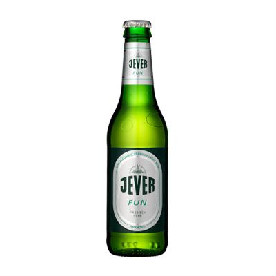 Jever Fun non-alcoholic
