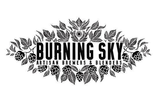 Burning Sky Arise