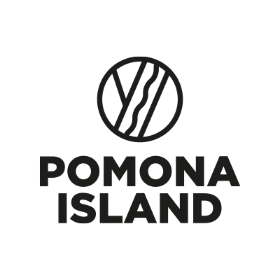 Pomona Island Chevron Action Flash