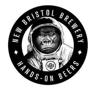 New Bristol Brewery The Boogie Below IPA