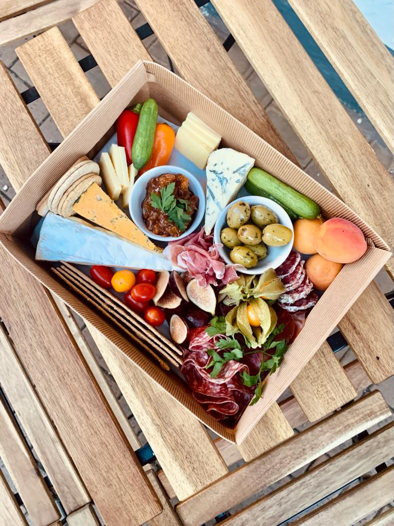 Weekend Sharing Boards