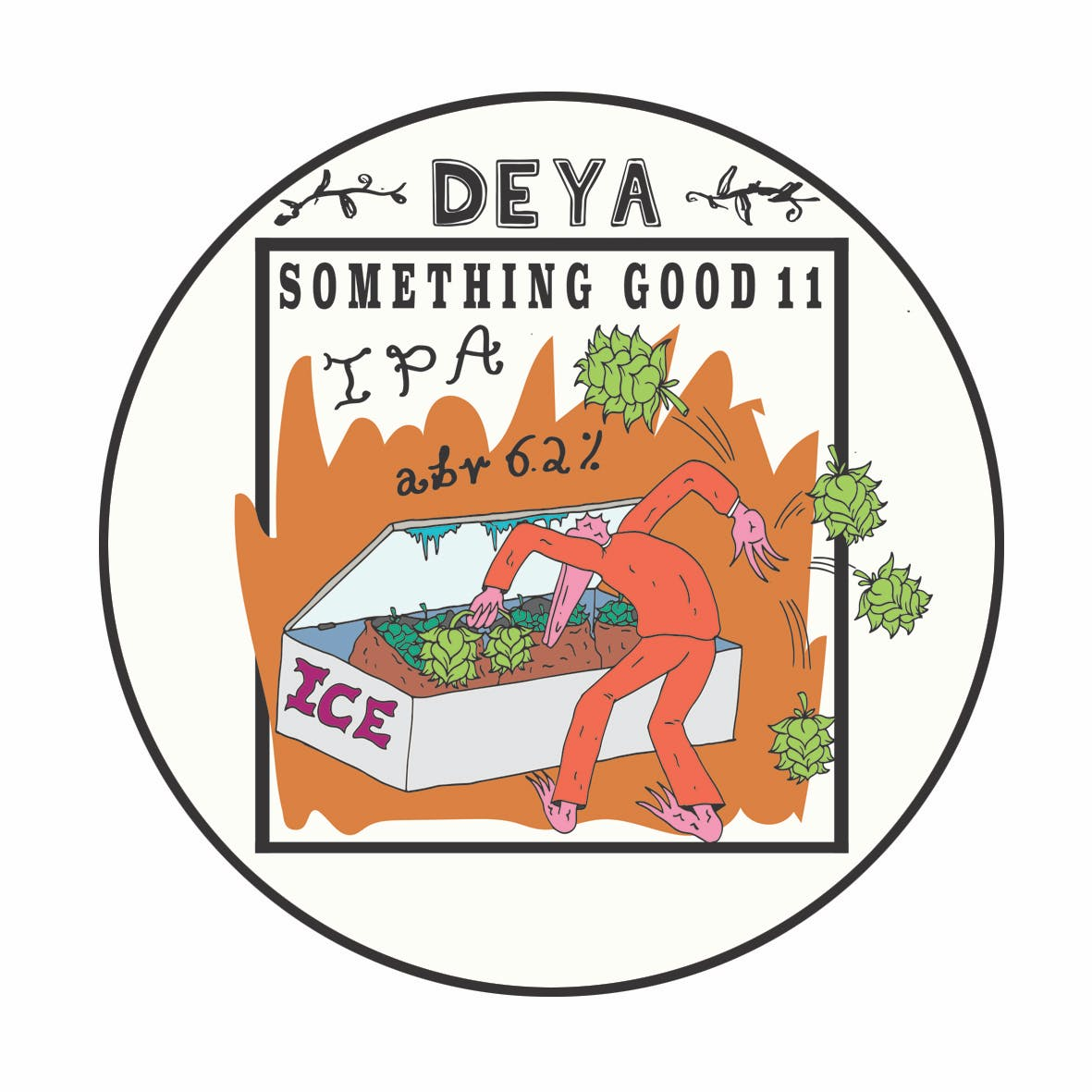 DEYA Something Good 11
