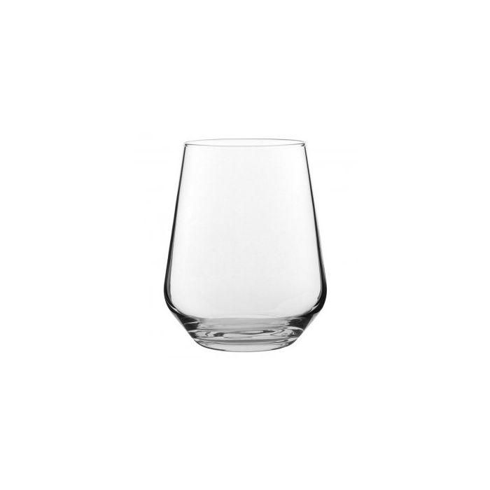 Crafty's Glass
