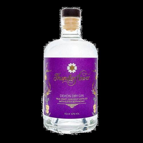 Thunder Flower Gin