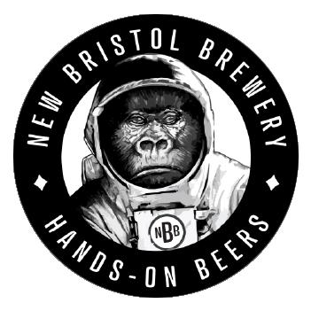 New Bristol Brewery Stand & Vanilla IPA