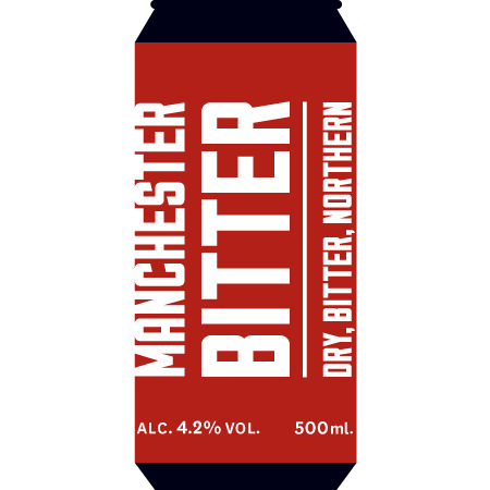 Marble Brewery Manchester Bitter