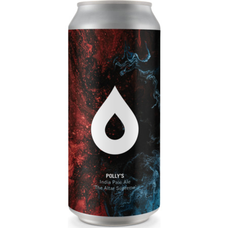 Polly's Brew Co. The Altar Supreme