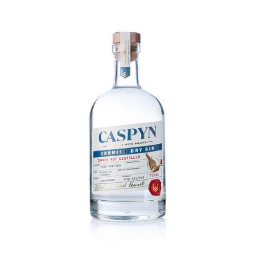 Caspyn Dry Gin 35cl