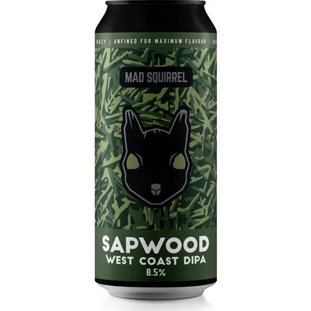 Mad Squirrel Sapwood DIPA