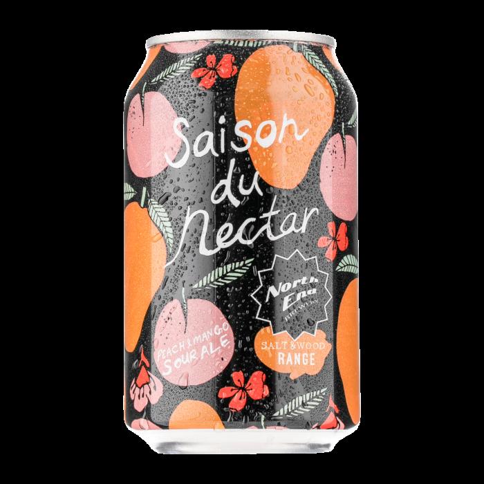 North End Saison Du Nectar