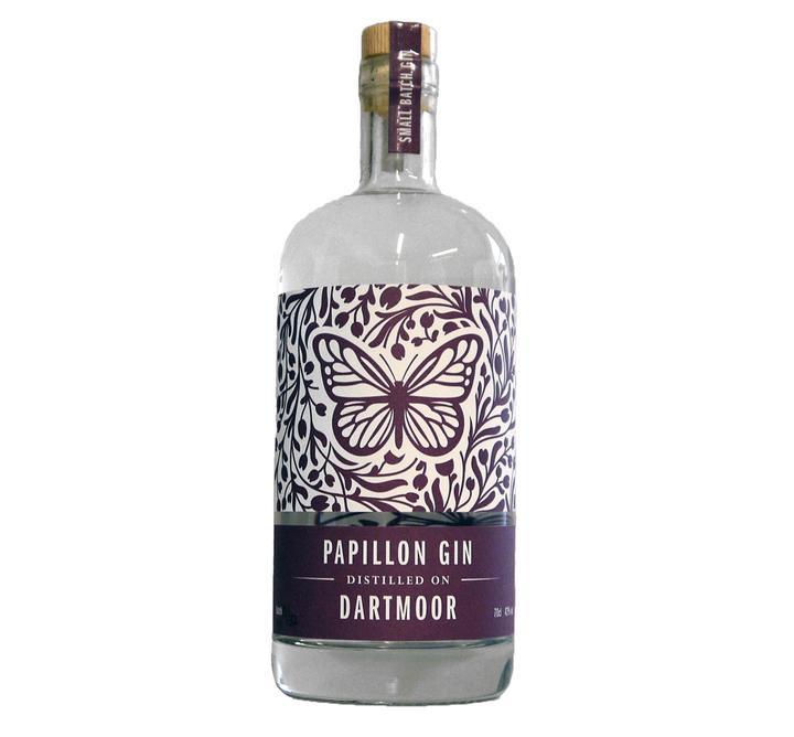 Papillon Gin 70cl