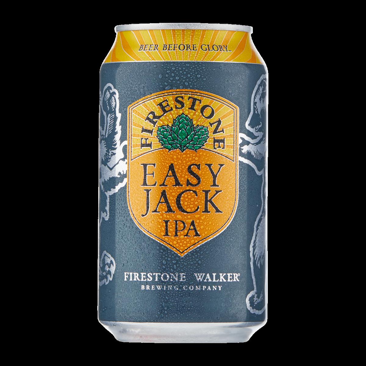 Firestone Walker Easy Jack Can