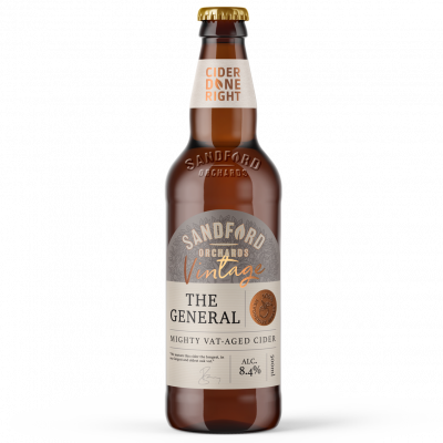 Sandford Orchards Vintage The General