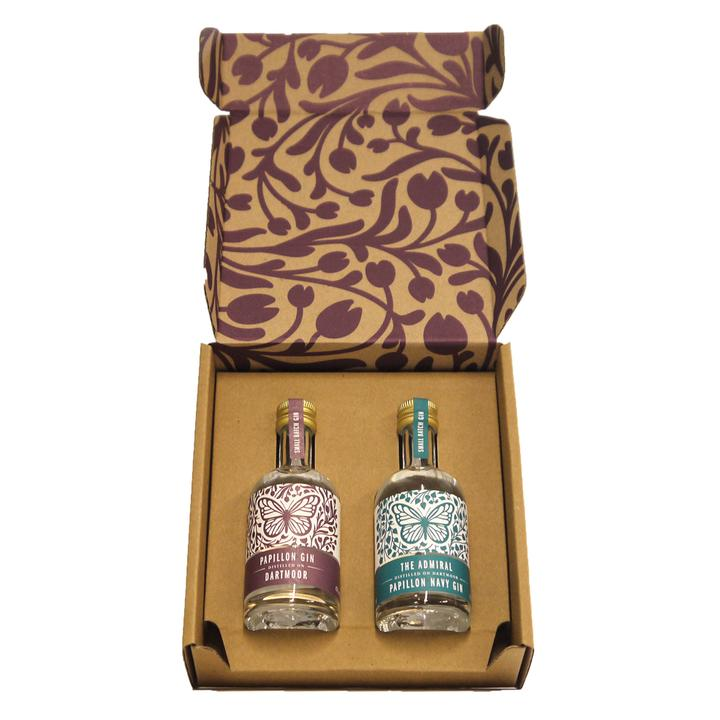 Papillon Gin Gift Box