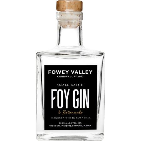 FOY Gin