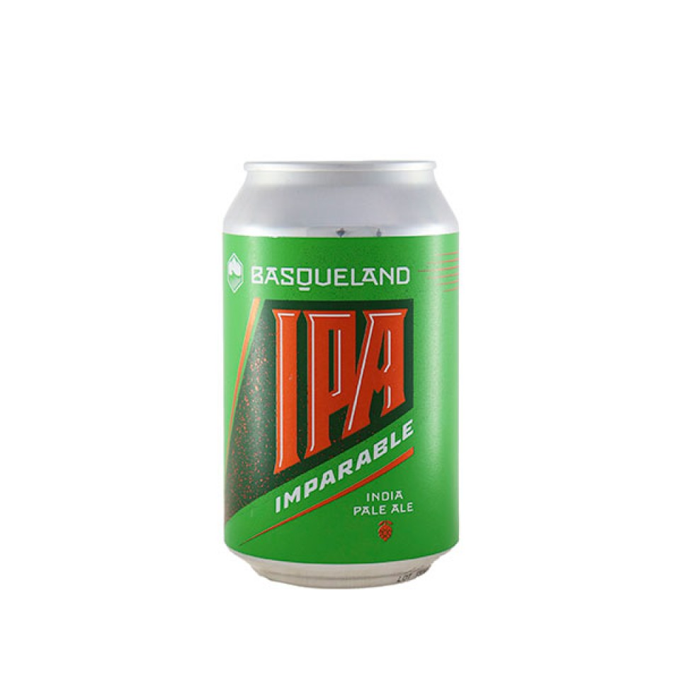 Basqueland Brewing Imparable