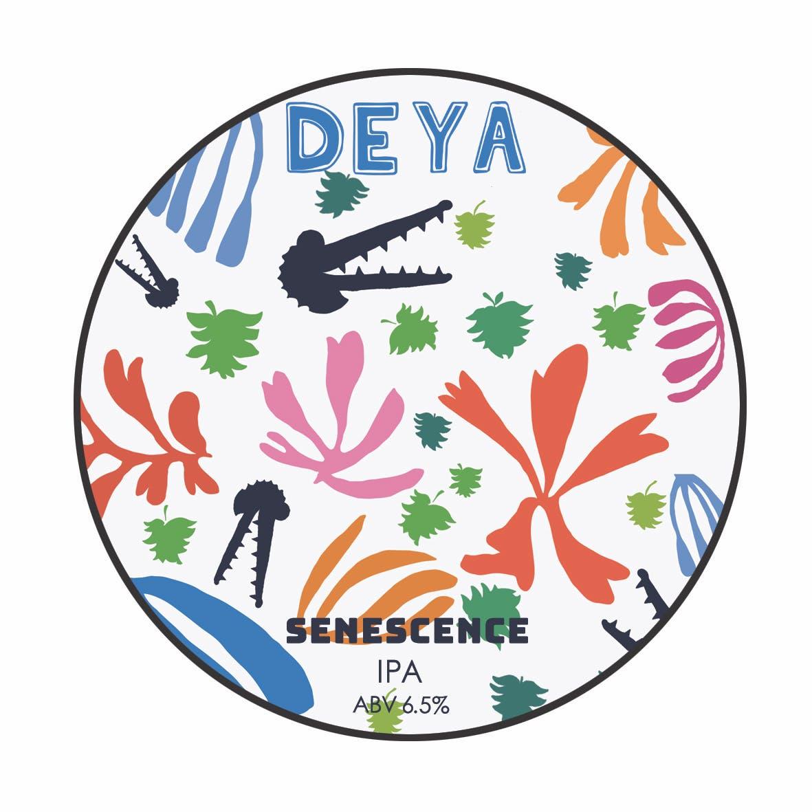 DEYA Senescence