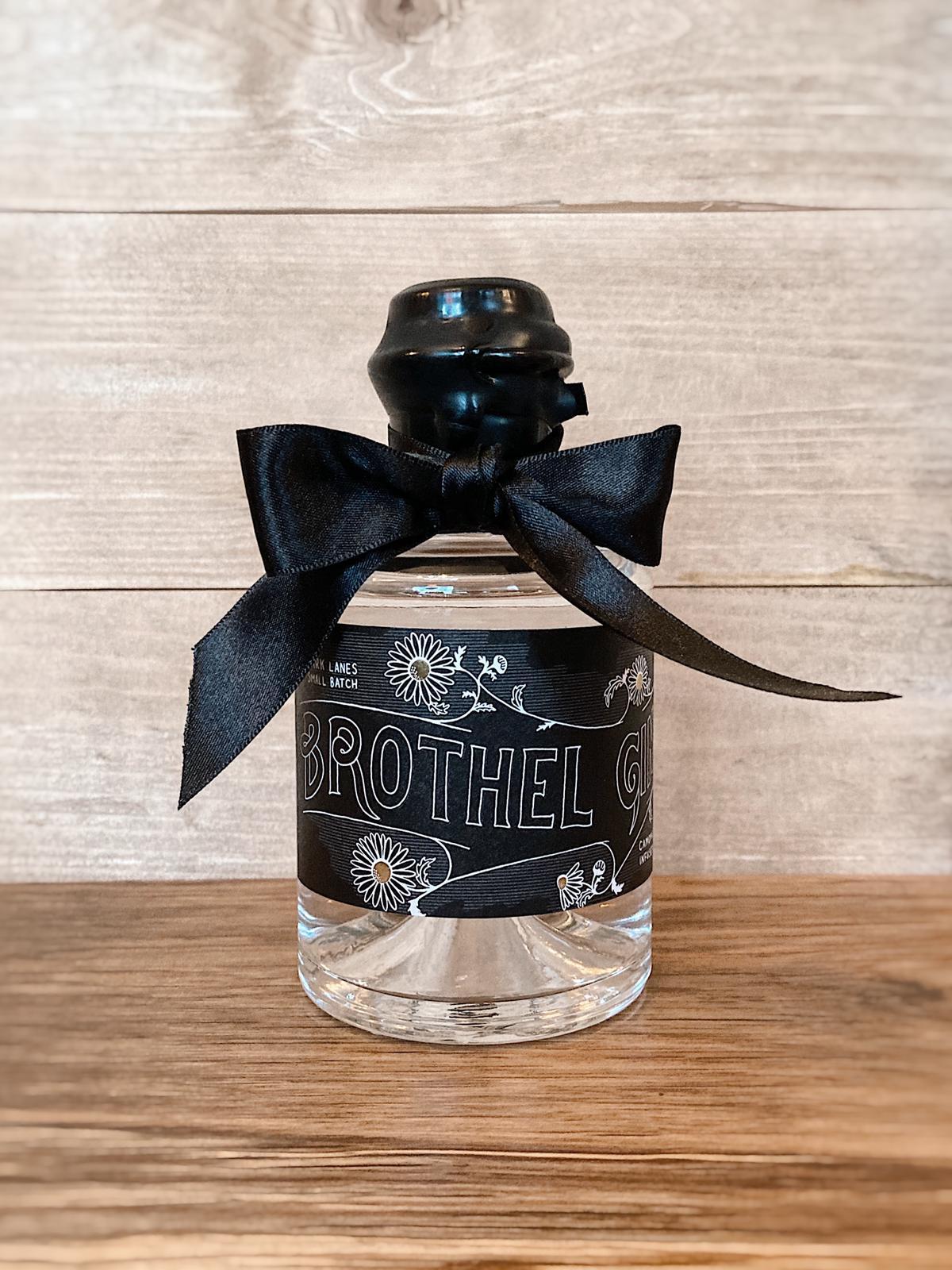 Petite Brothel Gin