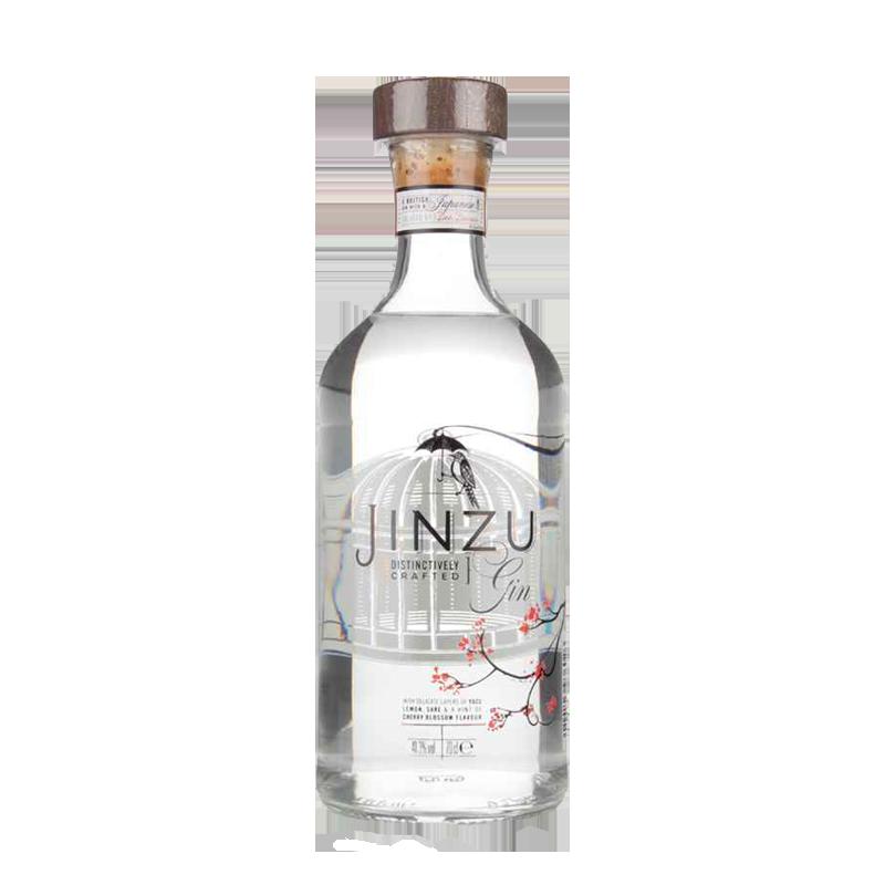 Jinzu