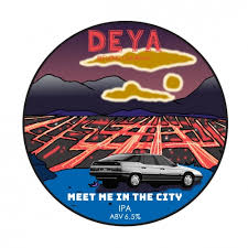 DEYA Meet me in the City